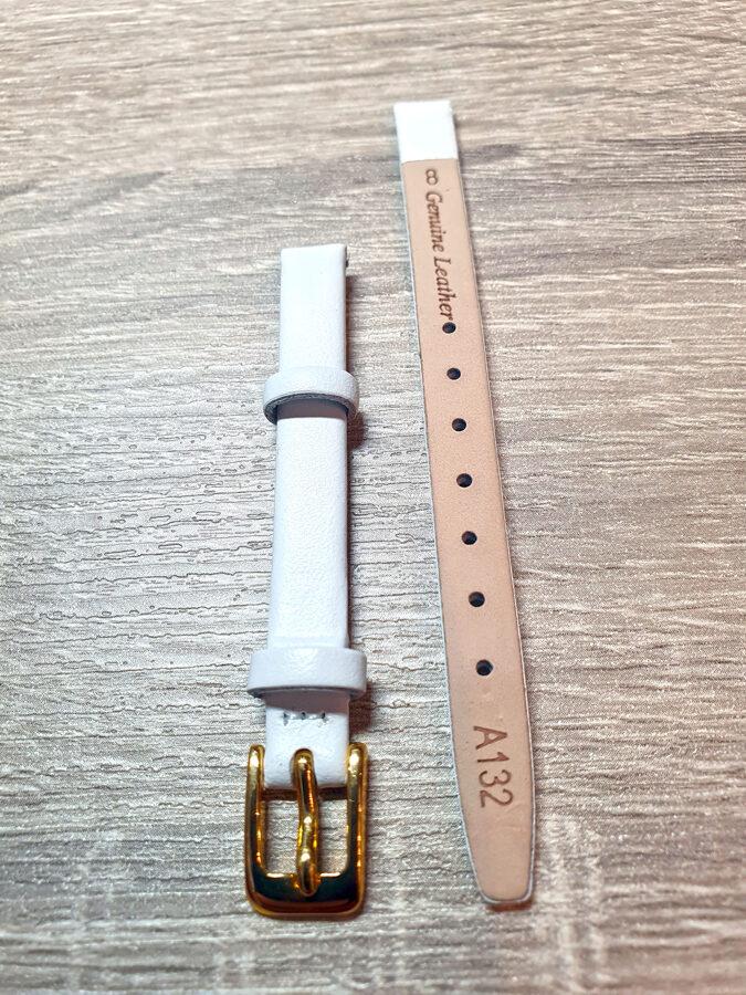 10mm balta