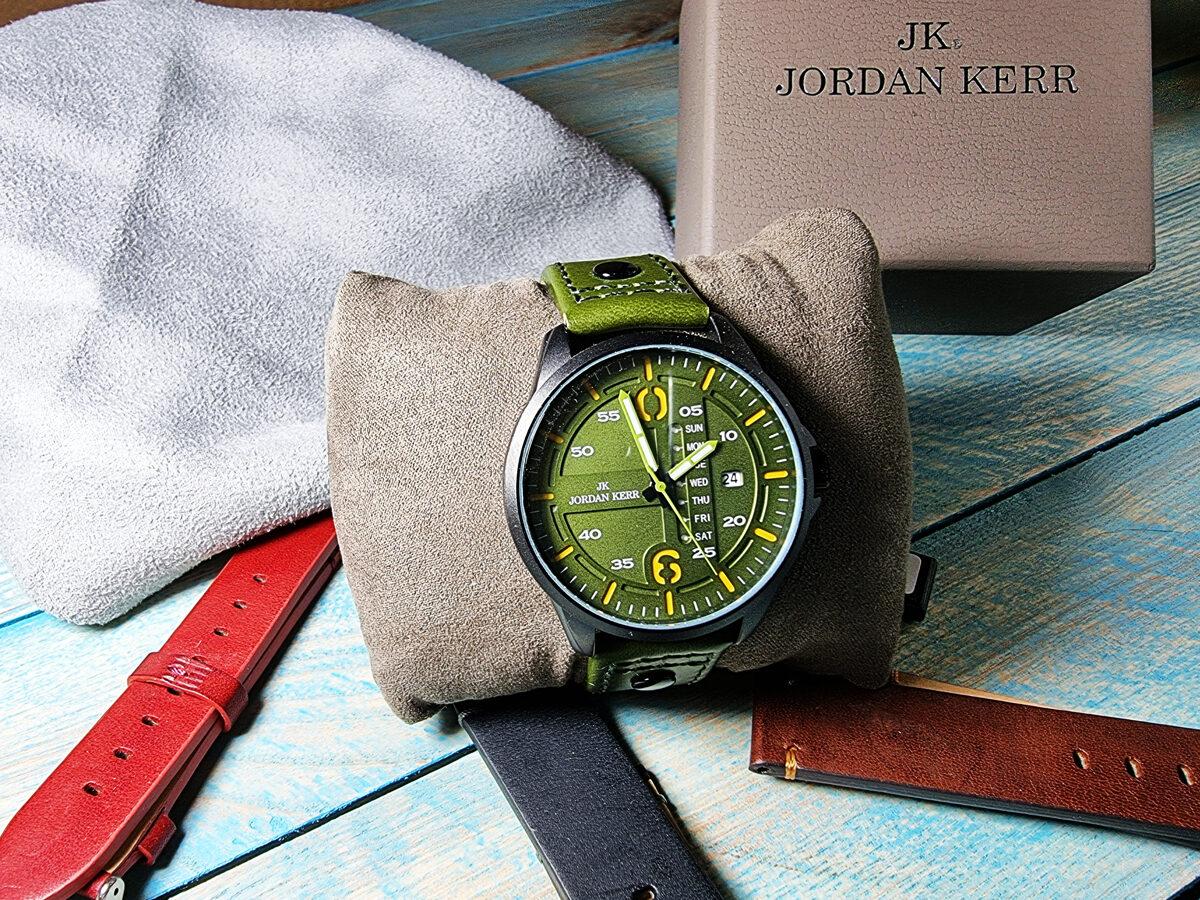 Jordan Kerr 30