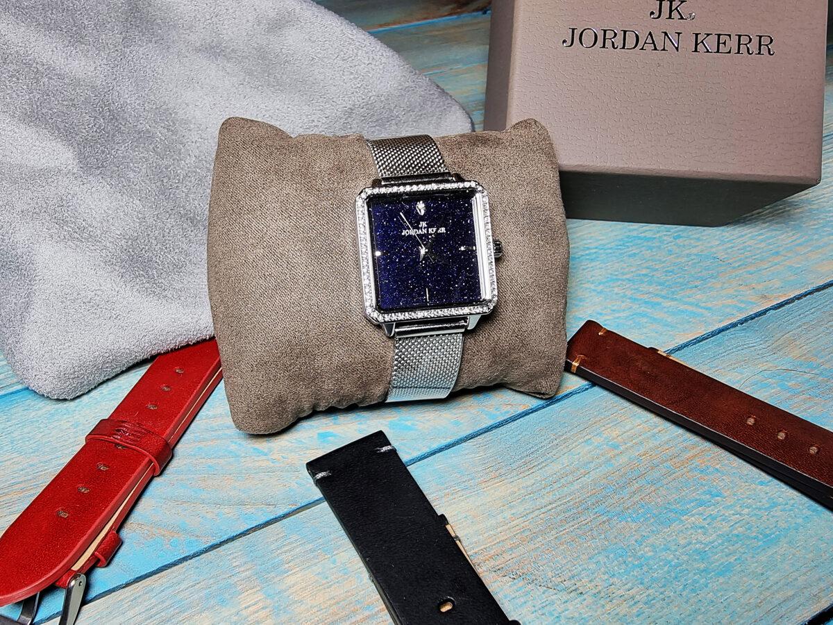 Jordan Kerr 36