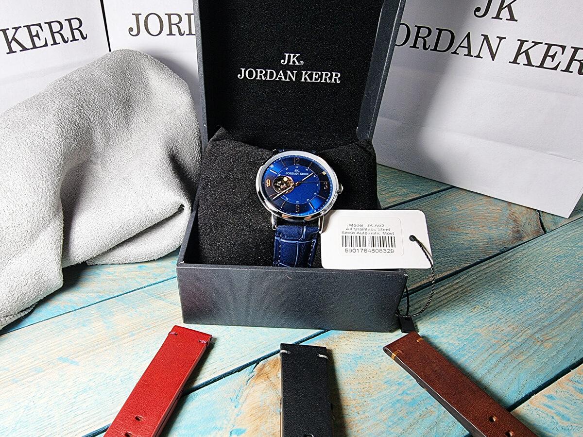 Jordan Kerr 28