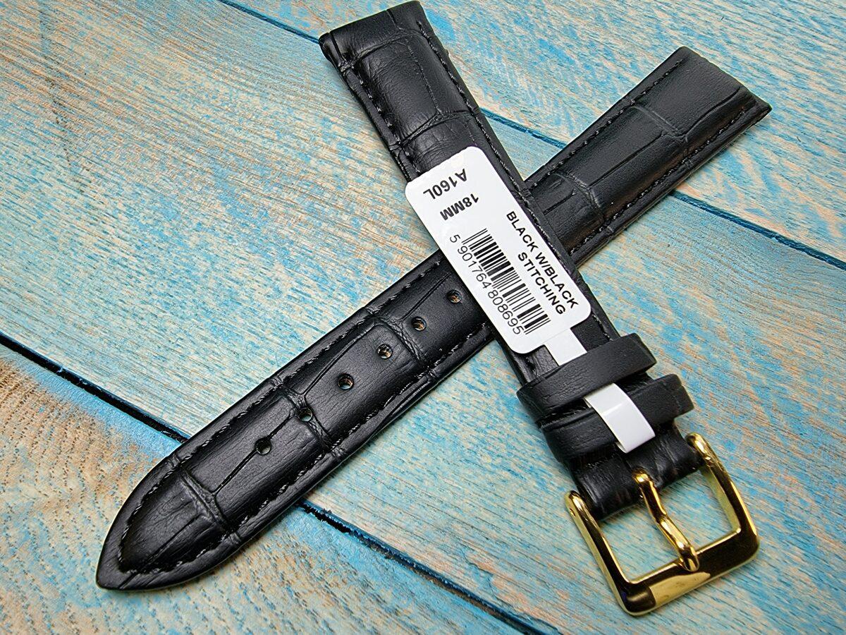 18mm Melna A160L melna