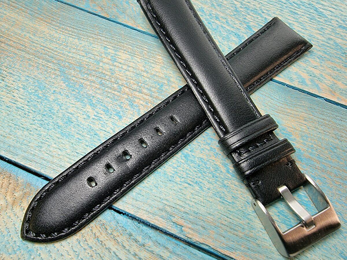 22mm A148L melna
