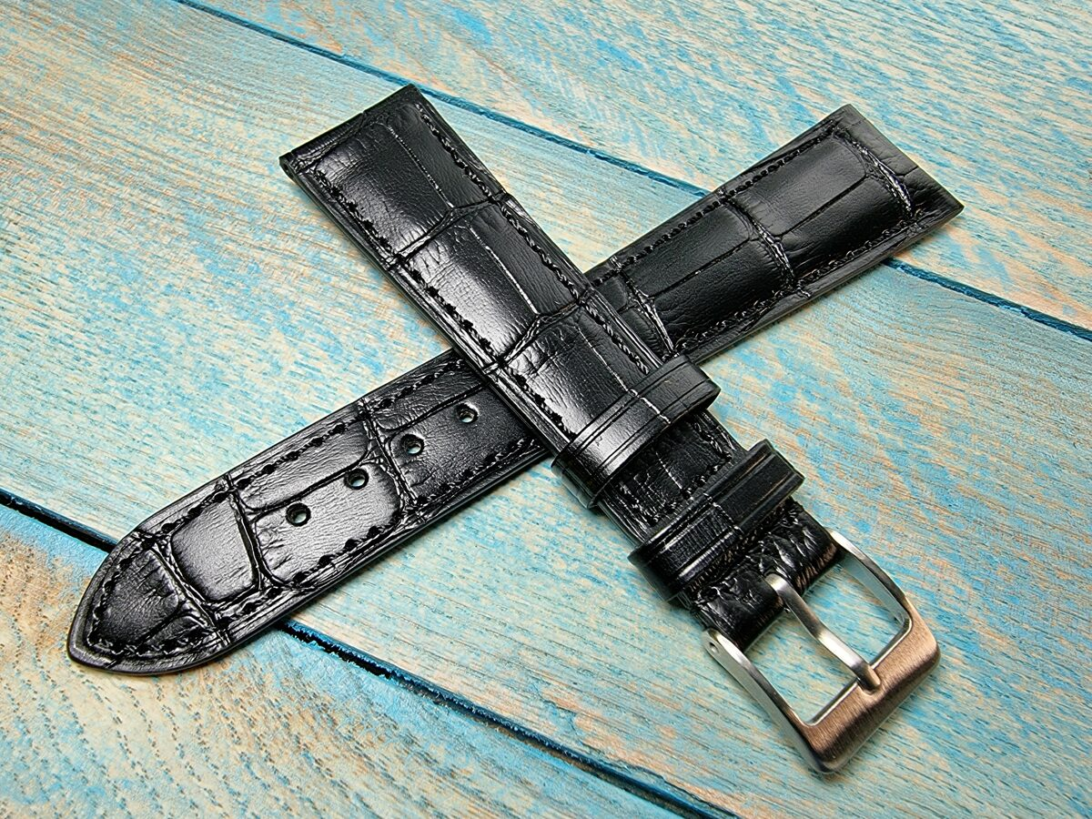 20mm A152 melns